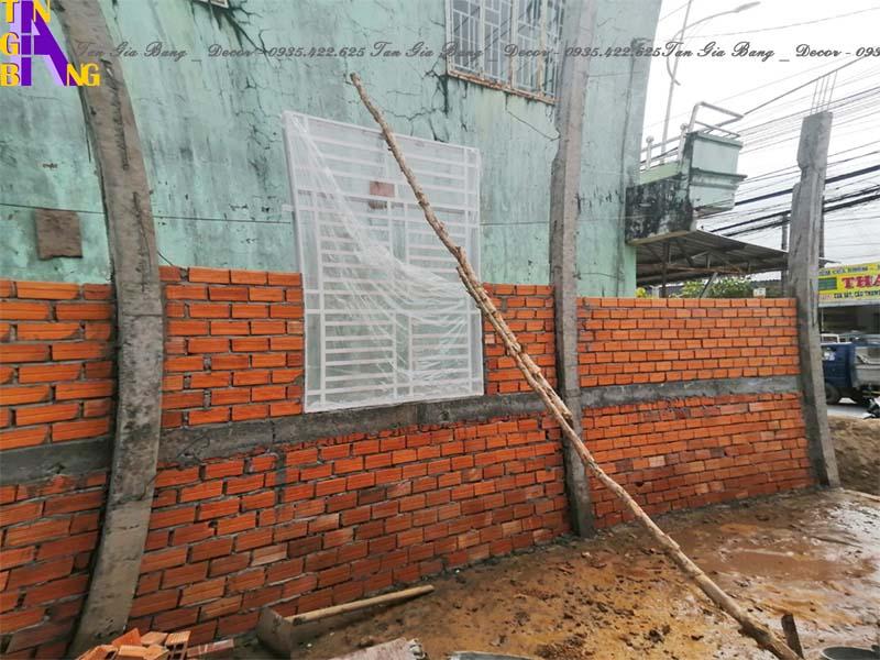 Thiết kế nhà thuốc ở Vĩnh Long