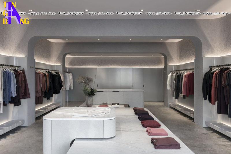 thiết kế shop thời trang tại thành phố hồ chí minh