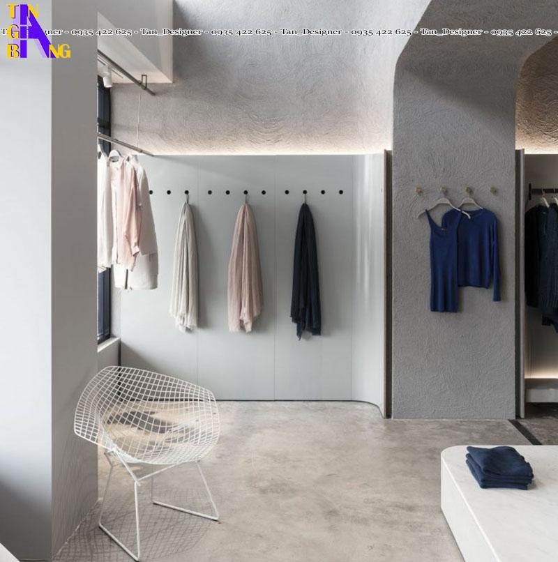 thiết kế shop thời trang đẹp ở quận 2 thành phố hồ chí minh